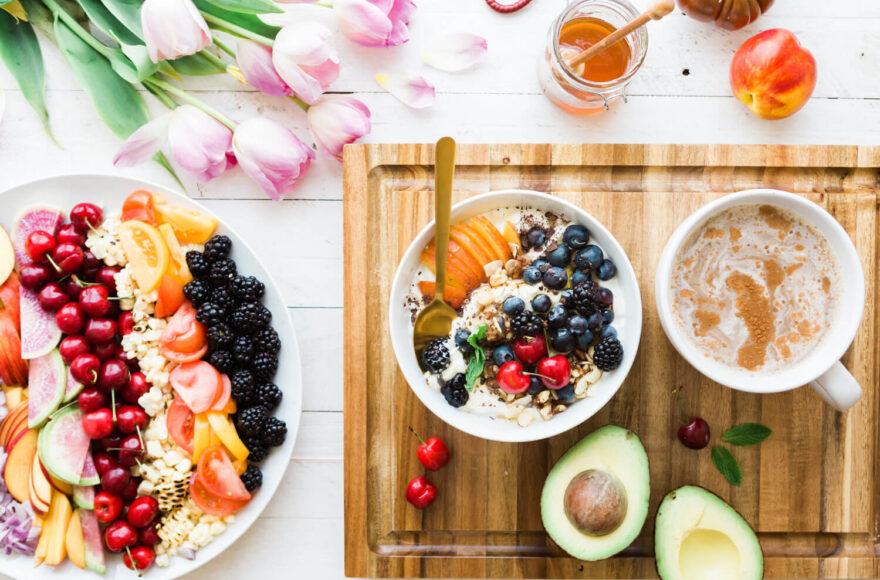 Beauty-hacks-with-food