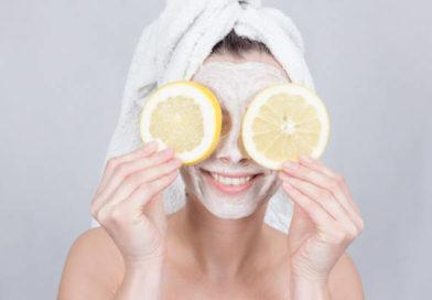 How to make egg face mask?