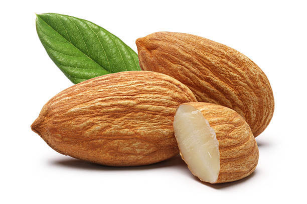 uses of almond oil on hair