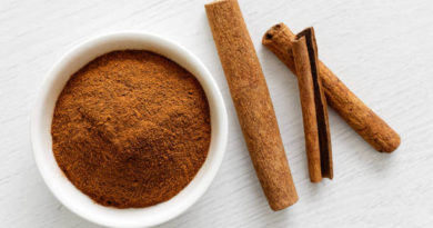 Cinnamon for Scars: Remove Scars from your Skin