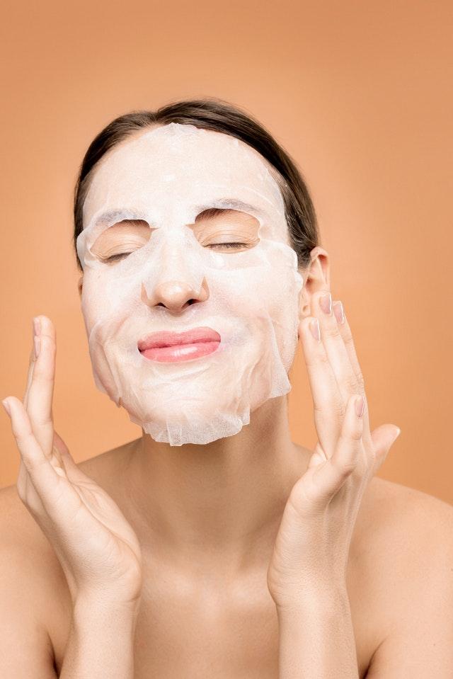egg white beauty hacks for skin