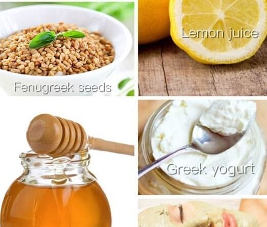 7 Homemade Beauty Tips for Glowing Skin