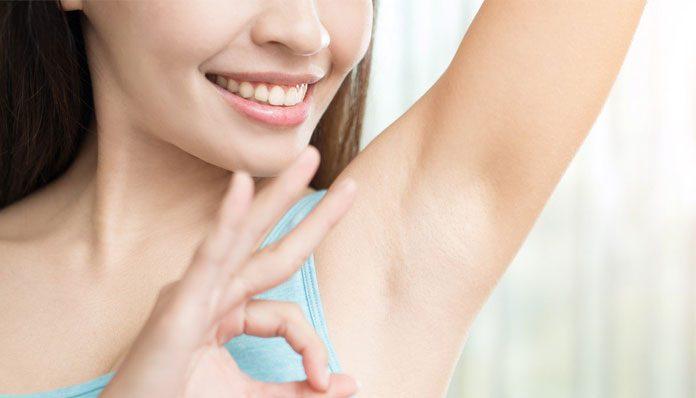 Baking Soda For Whitening Armpits