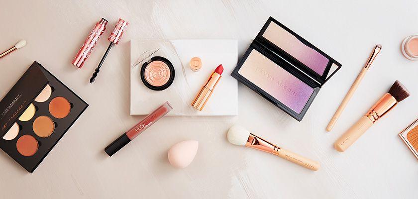College Beauty Hacks: Multiple Uses Of Makeup Item