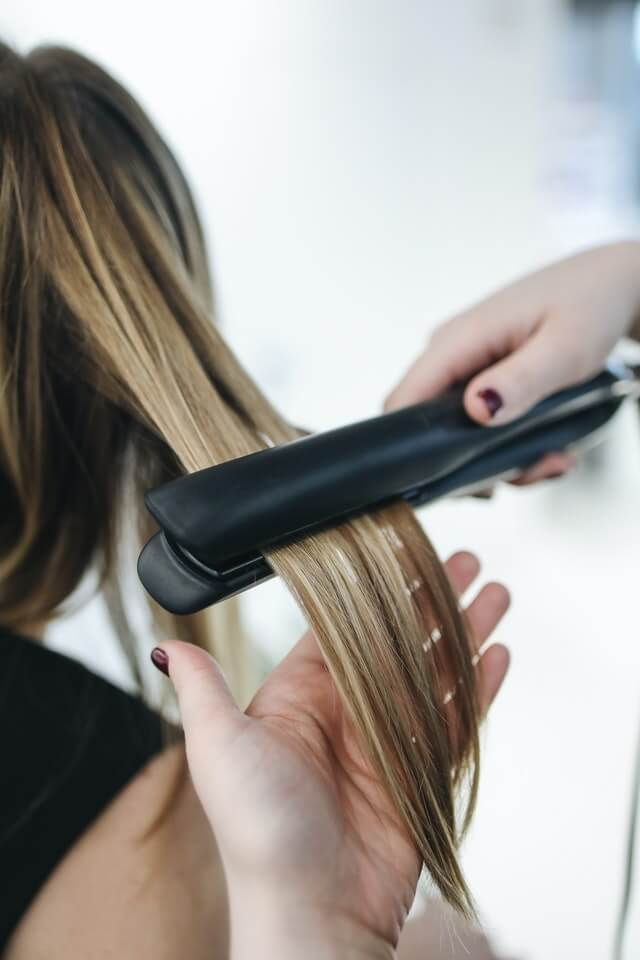 Tips Before straightening Your Hair