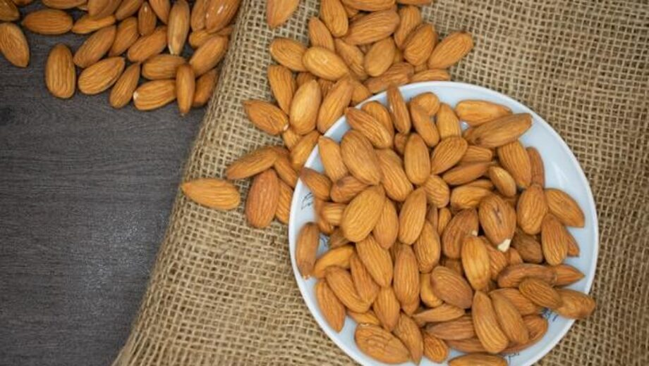 brown-almond-nuts-on-white-plate-3997459 (1)