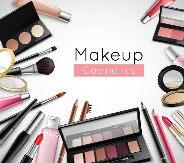 Makeup Essentials For Girls
