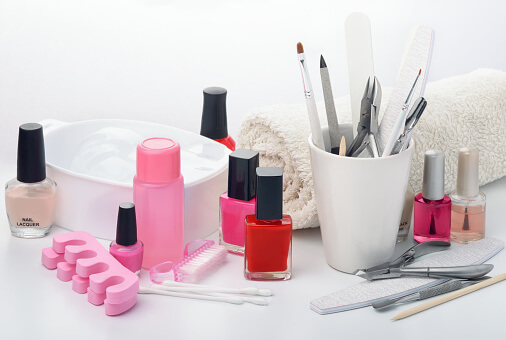 nailcare products