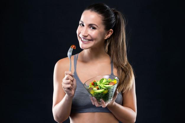healthy diet for skin