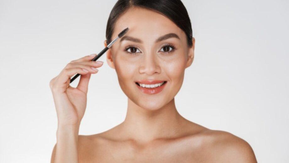 eyebrow grooming fig 1