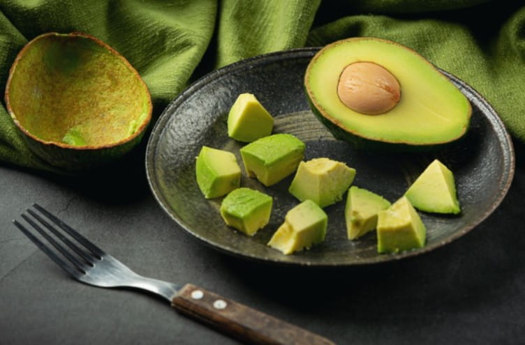 foods for naturally glowing skin