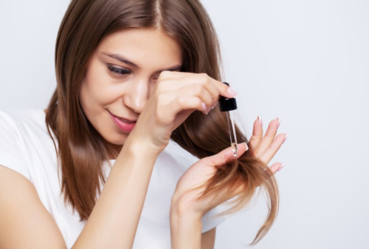 vitamin and mineral for hair growth