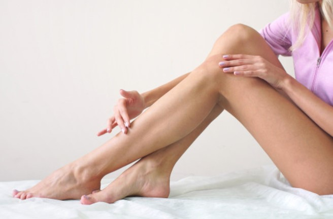 waxing tips for beginner