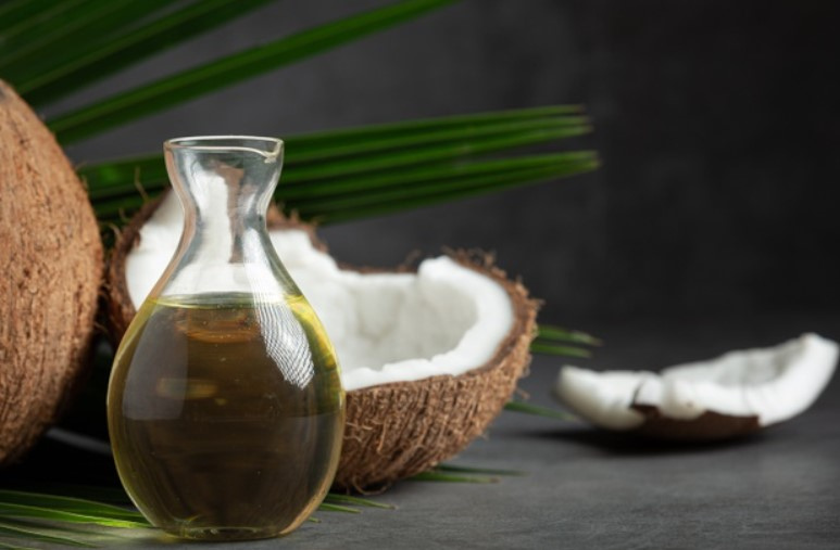 onion juice to reduce dandruff