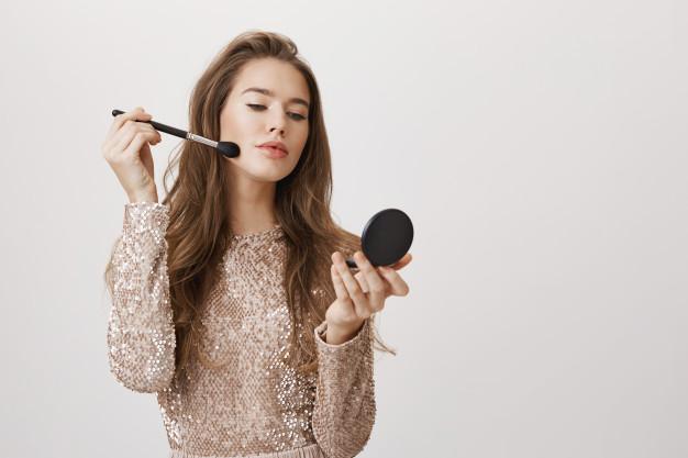 """How To Do """"No-Makeup"""" Makeup Look?"""