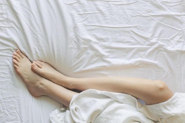 laser hair removal in legs