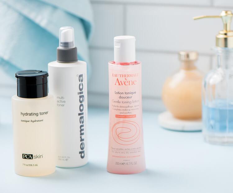 best face toner for dry skin