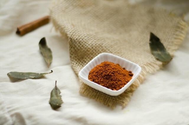 cinnamon benefits for skin