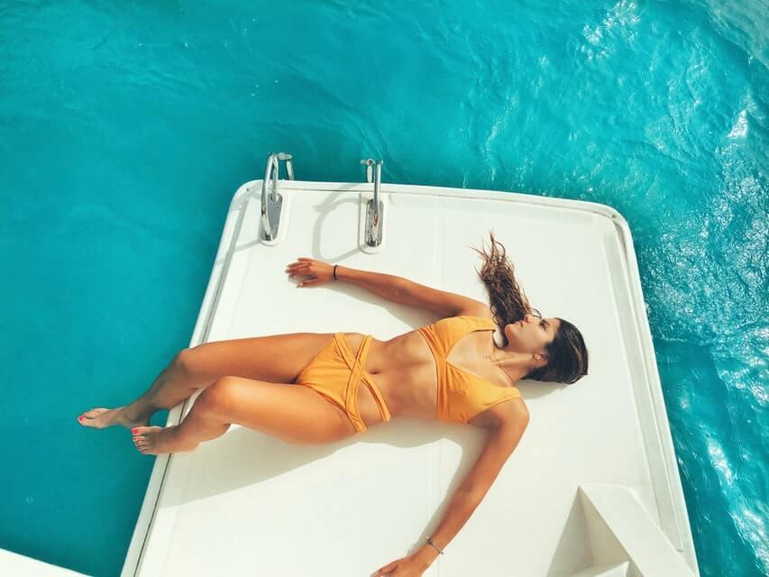 pexels oriana polito 1550913 1 Bikini Wax at Home