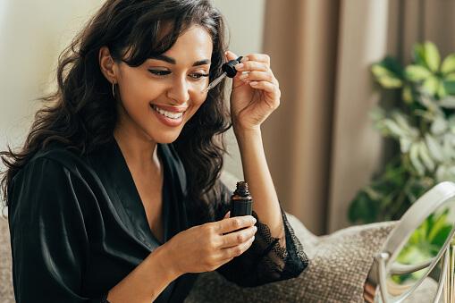 benefits of face serum